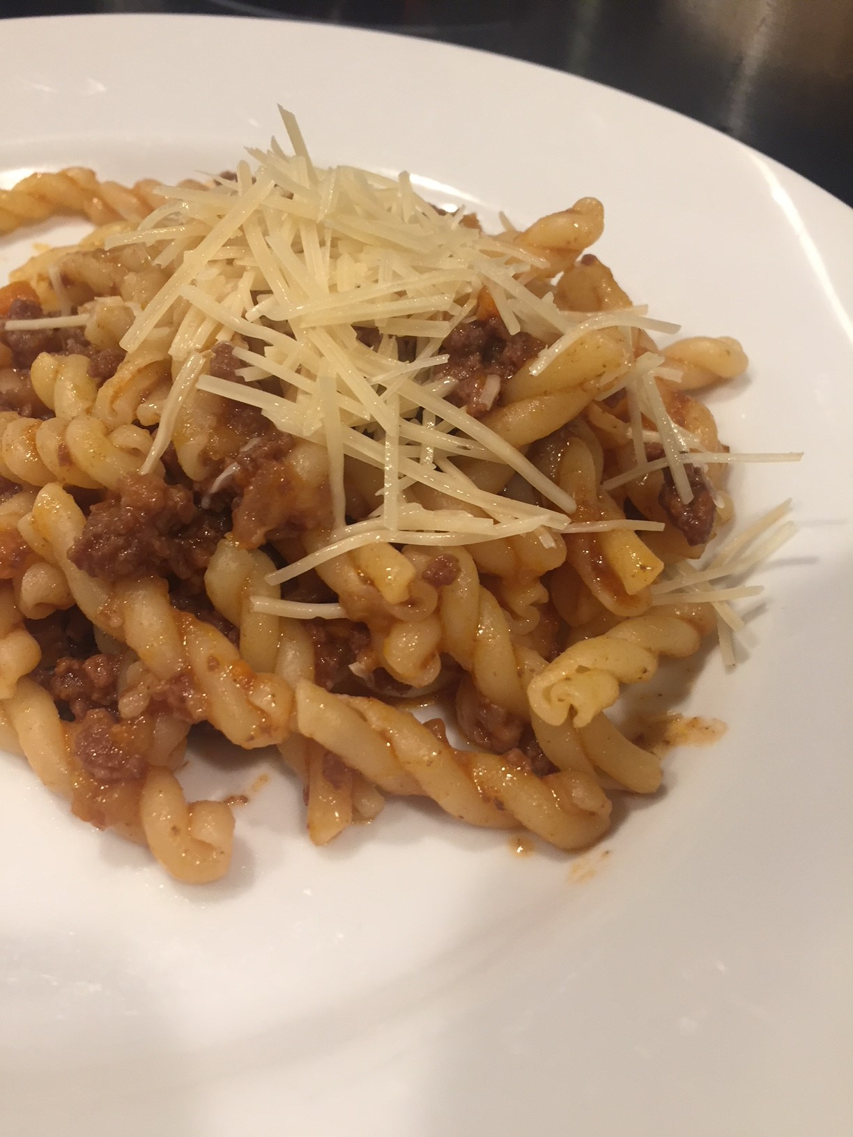 Bolognese Meat Sauce in Instant Pot®