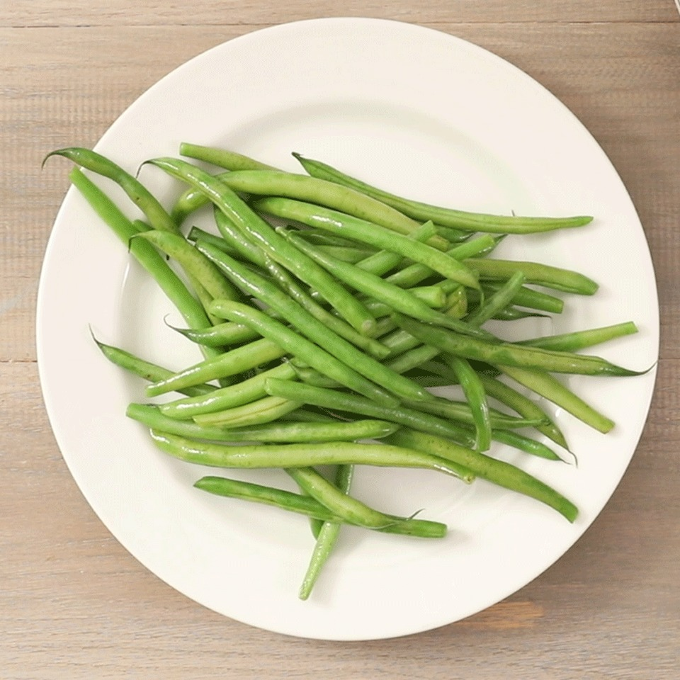Sautéed Fresh Green Beans Allrecipes Trusted Brands