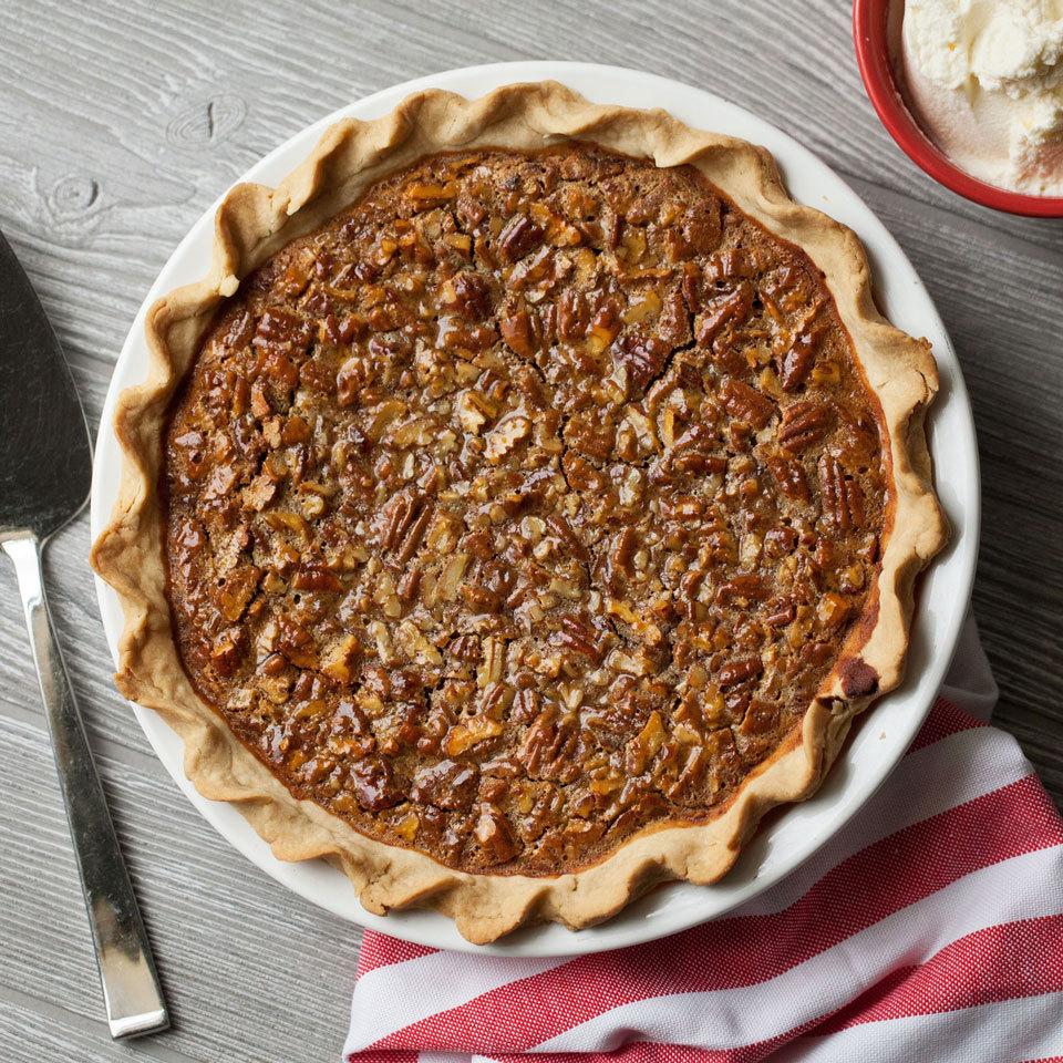 Gluten-Free Pie Crust Devon O'Brien
