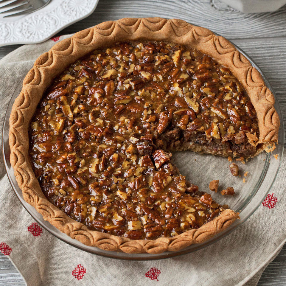 Whole-Wheat Pie Crust Allrecipes Trusted Brands