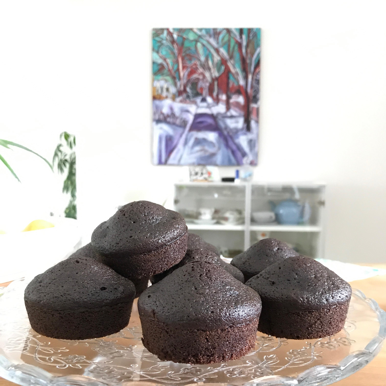 Mystery Chocolate Cake Rosanna