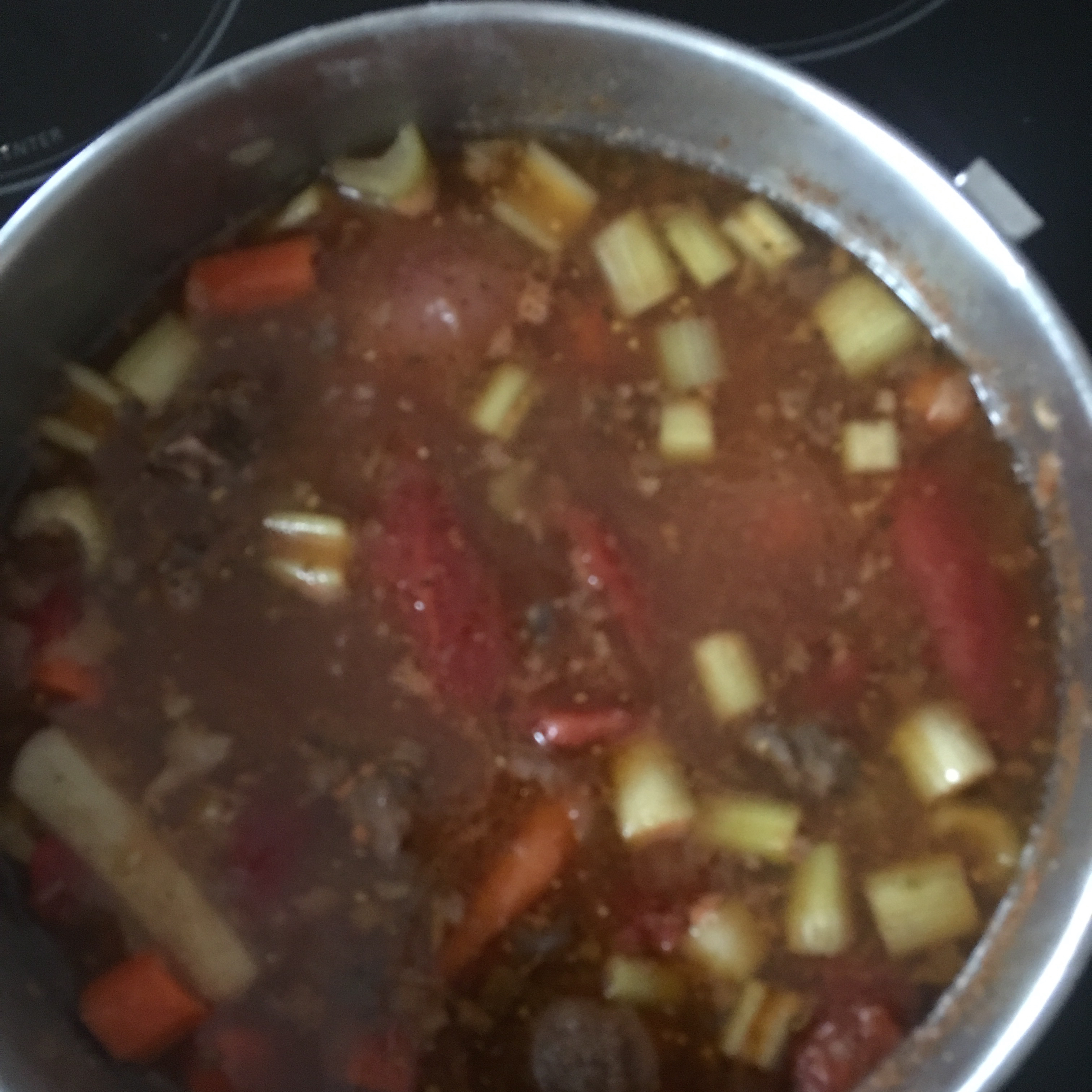 Shank Beef Soup