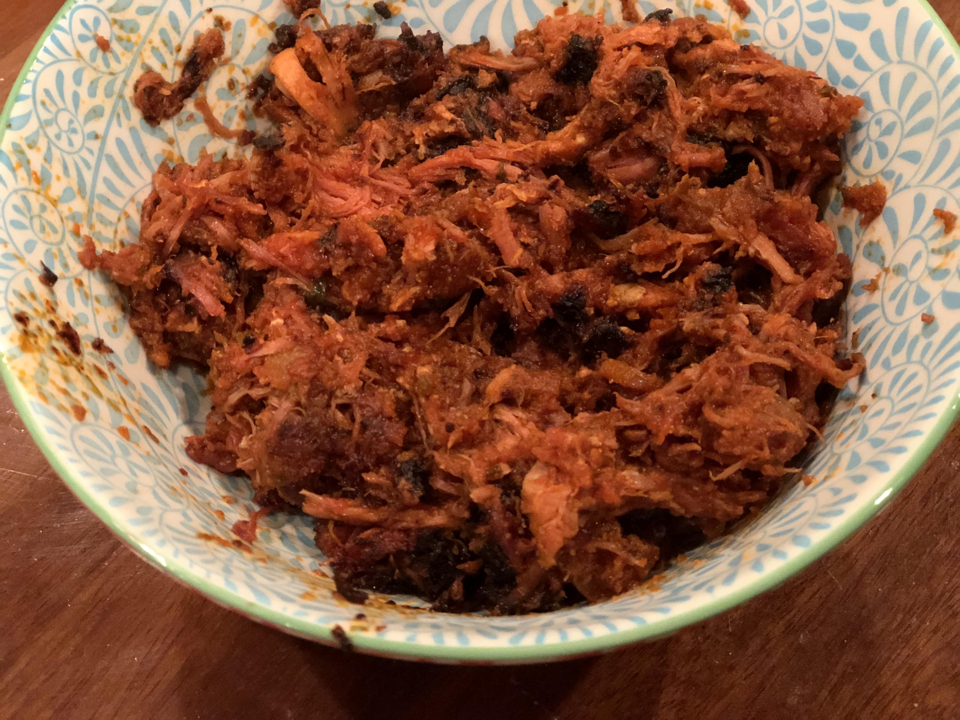 Homemade Pulled Pork Ragu in an Instant Pot® Fioa