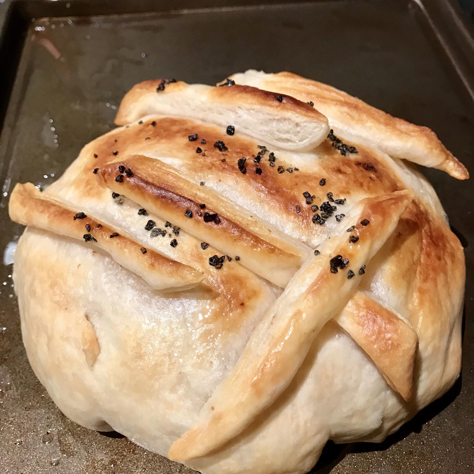 Jamie's Baked Brie B Starr