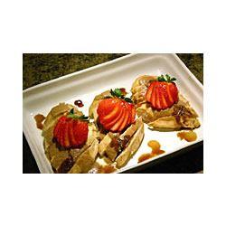 Strawberry Balsamic Chicken SunnyD