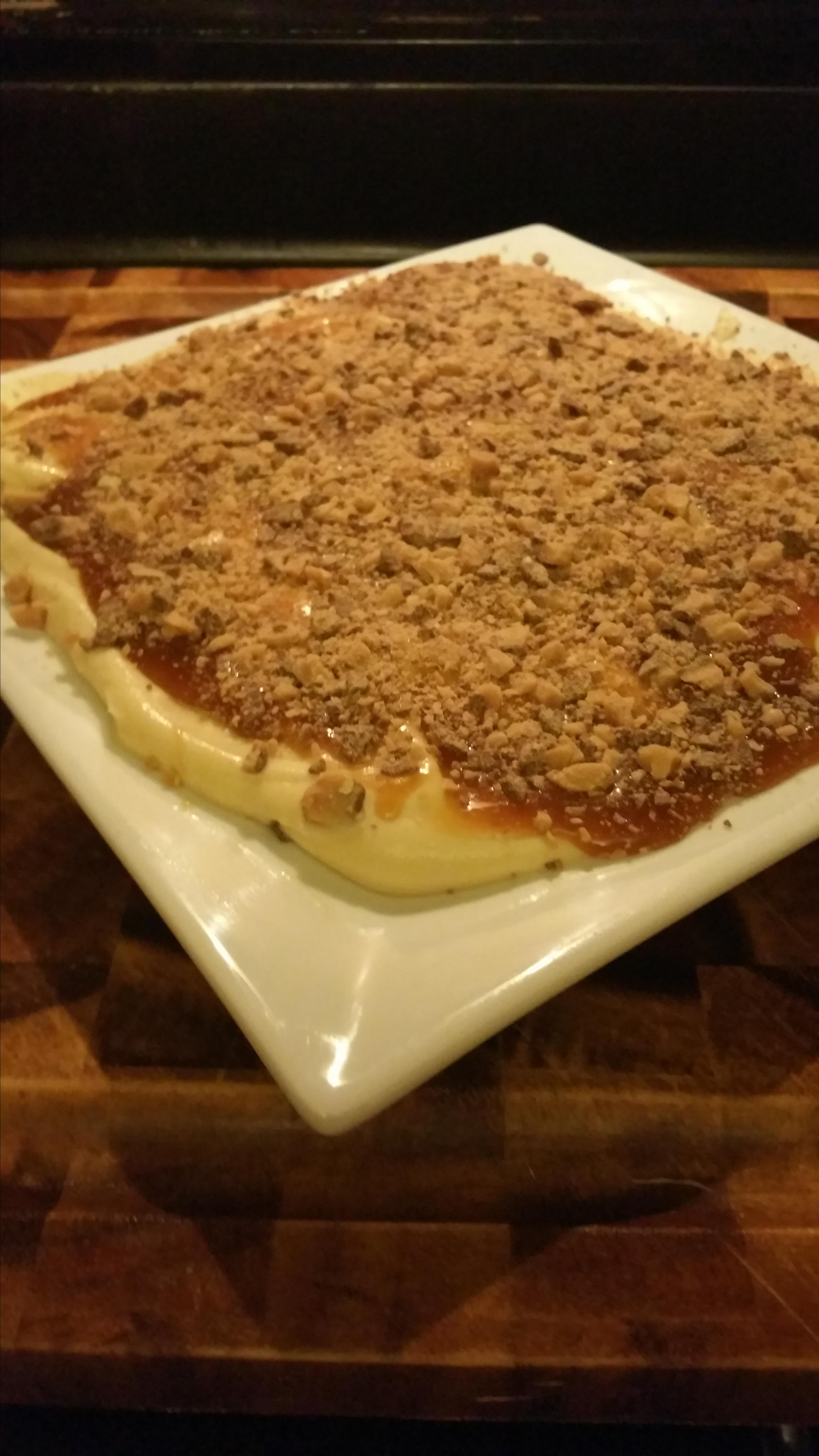 Heavenly 'Apple of My Thigh' Dessert Freebie