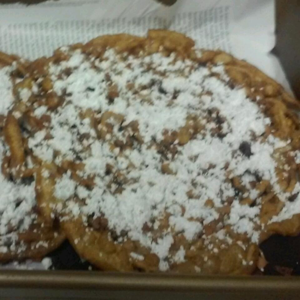 Funnel Cakes I Brittney Danler