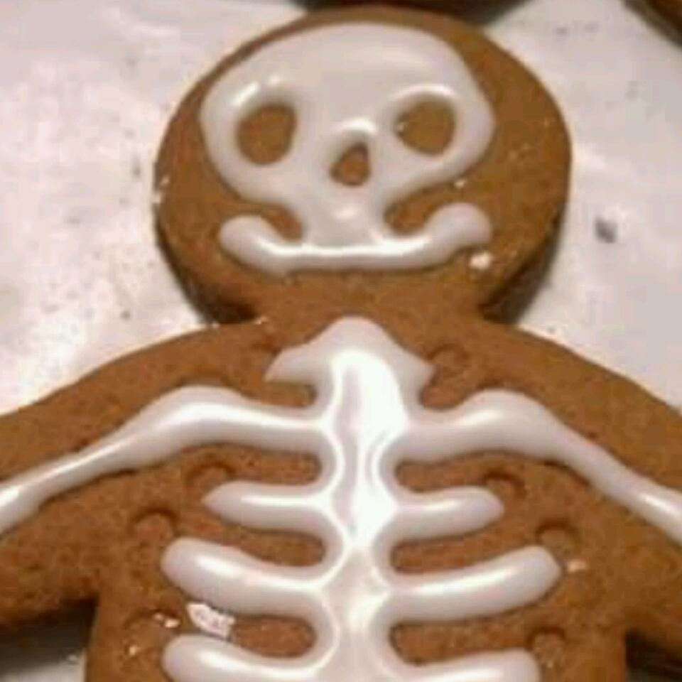 Storybook Gingerbread Men Stevie B. Gorton