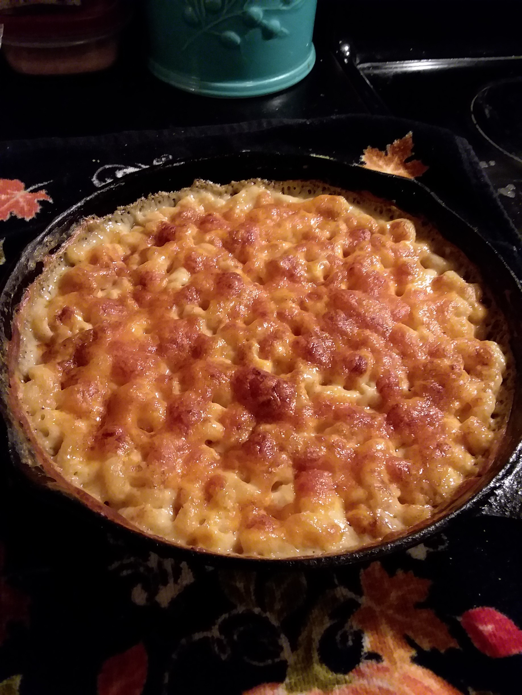 Easy Gluten-Free Macaroni and Cheese