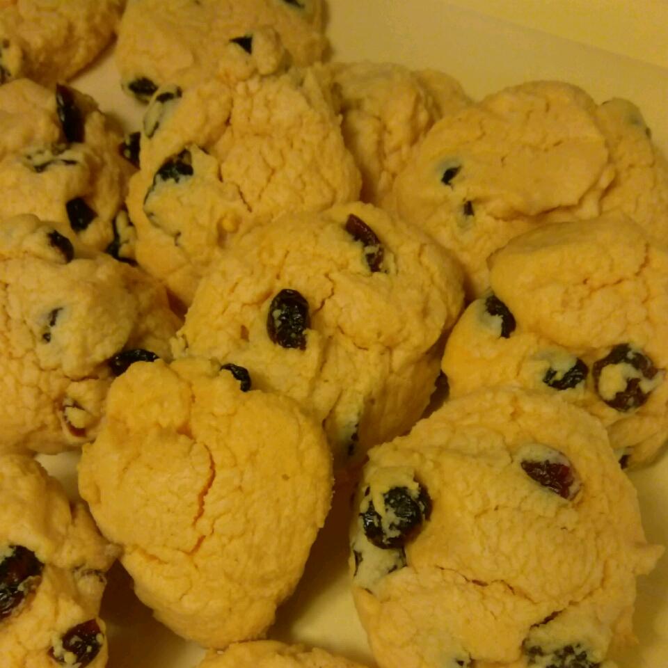 Easy Thanksgiving Cookies Theresa McGuire Golden