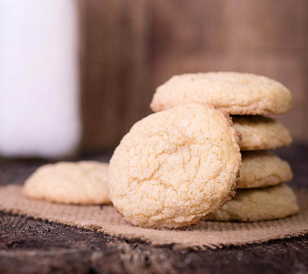 Sweet As Sugar Cookies