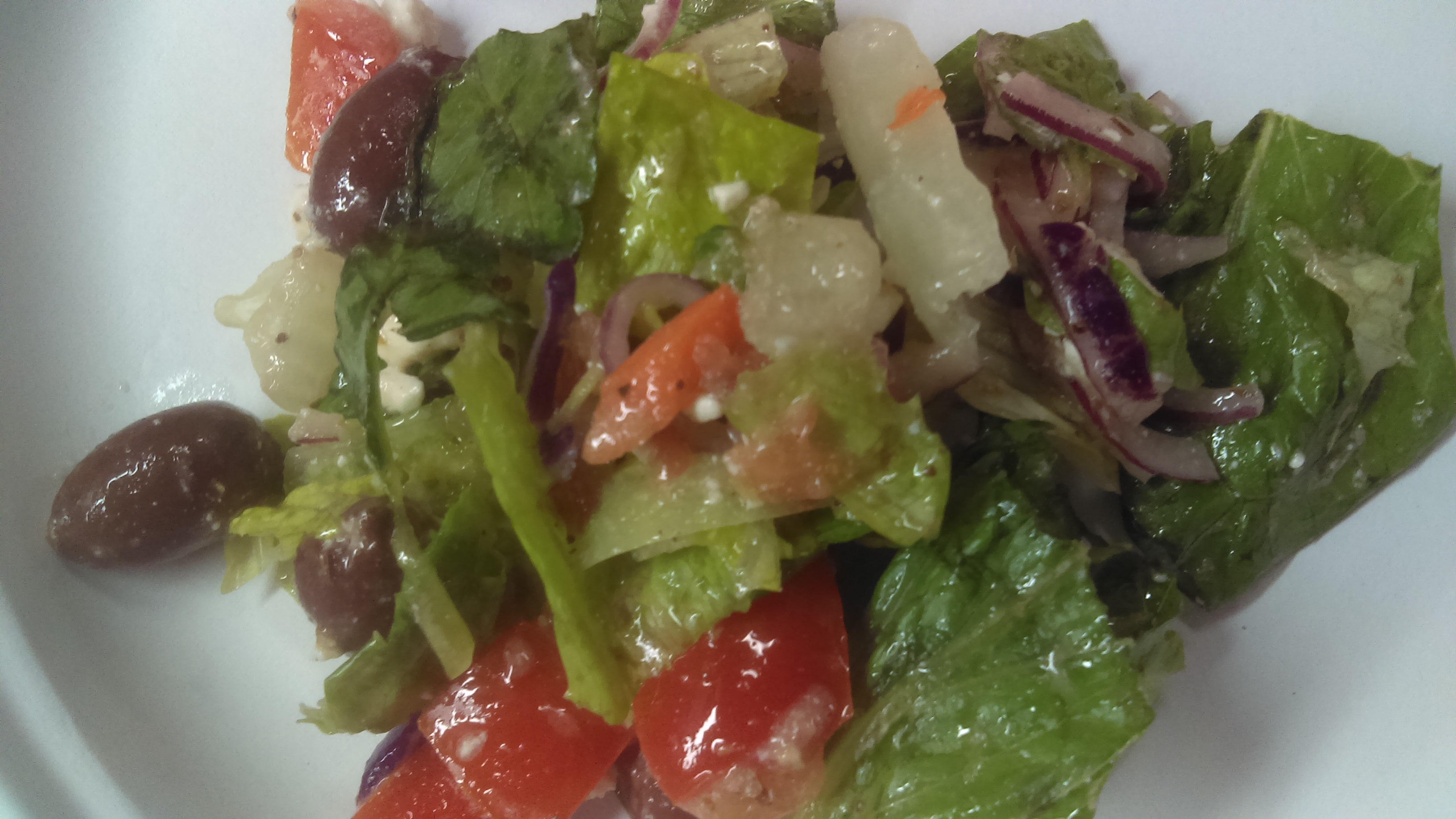 Greek Salad I