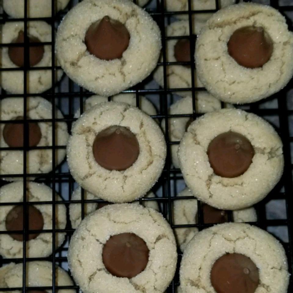 Cyclops Cookies