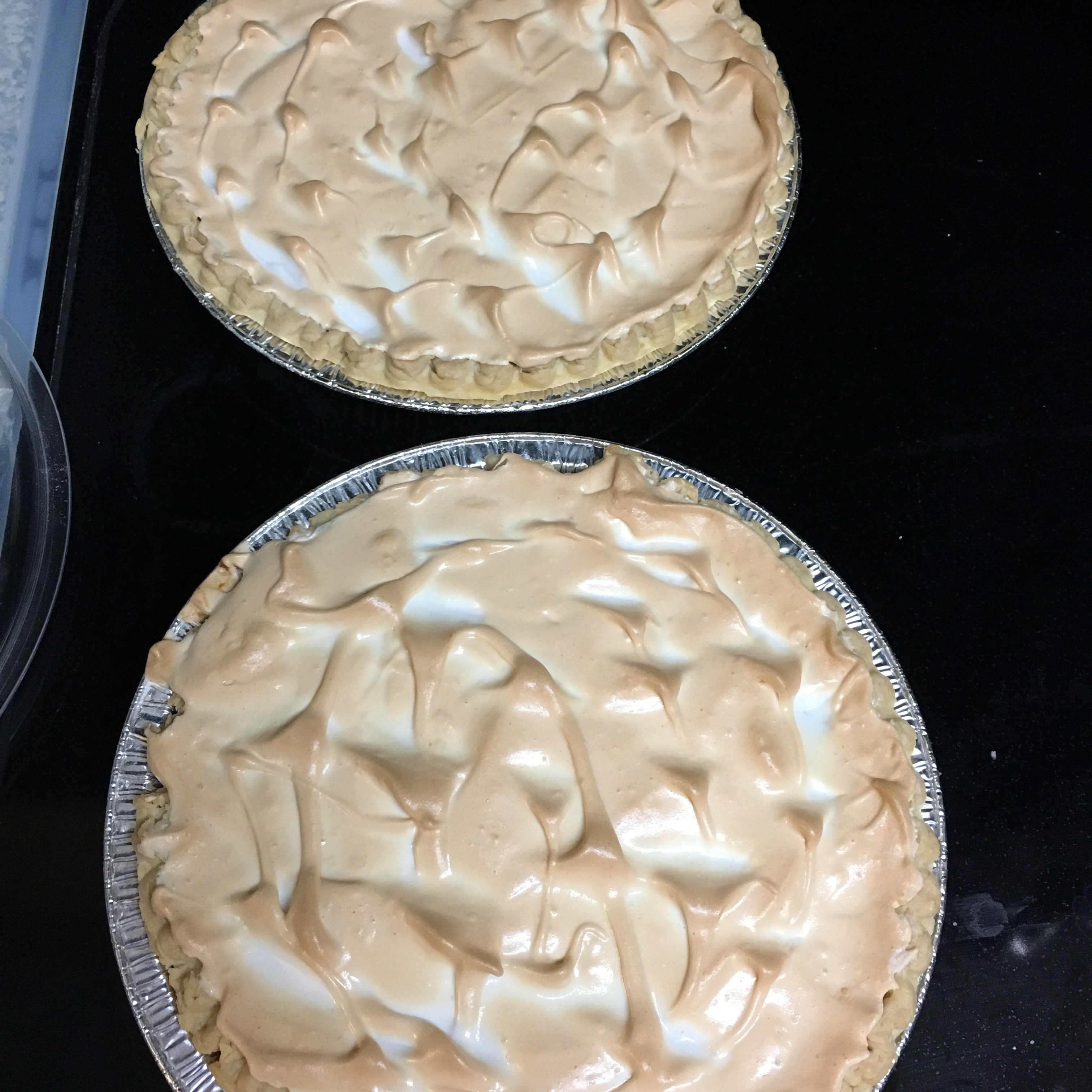 Chocolate Pie I tazzmo