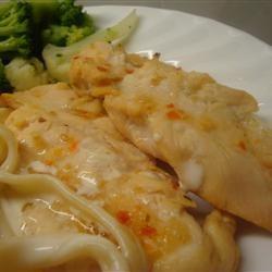 Easy Italian Chicken II amandak23k