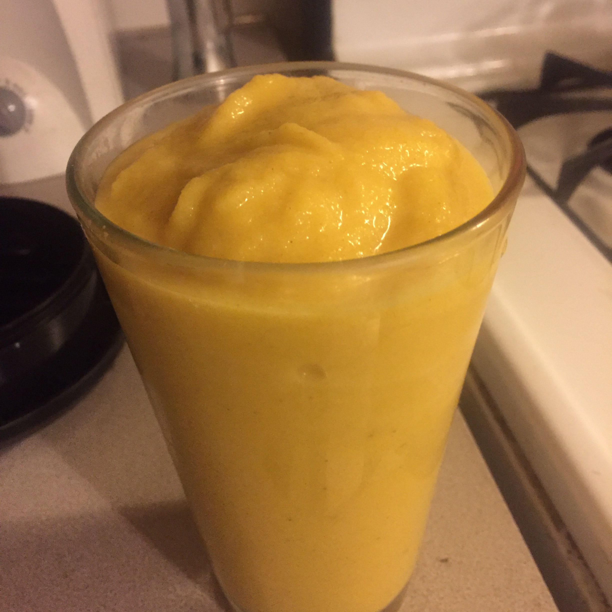 Citrus Healthy Smoothie