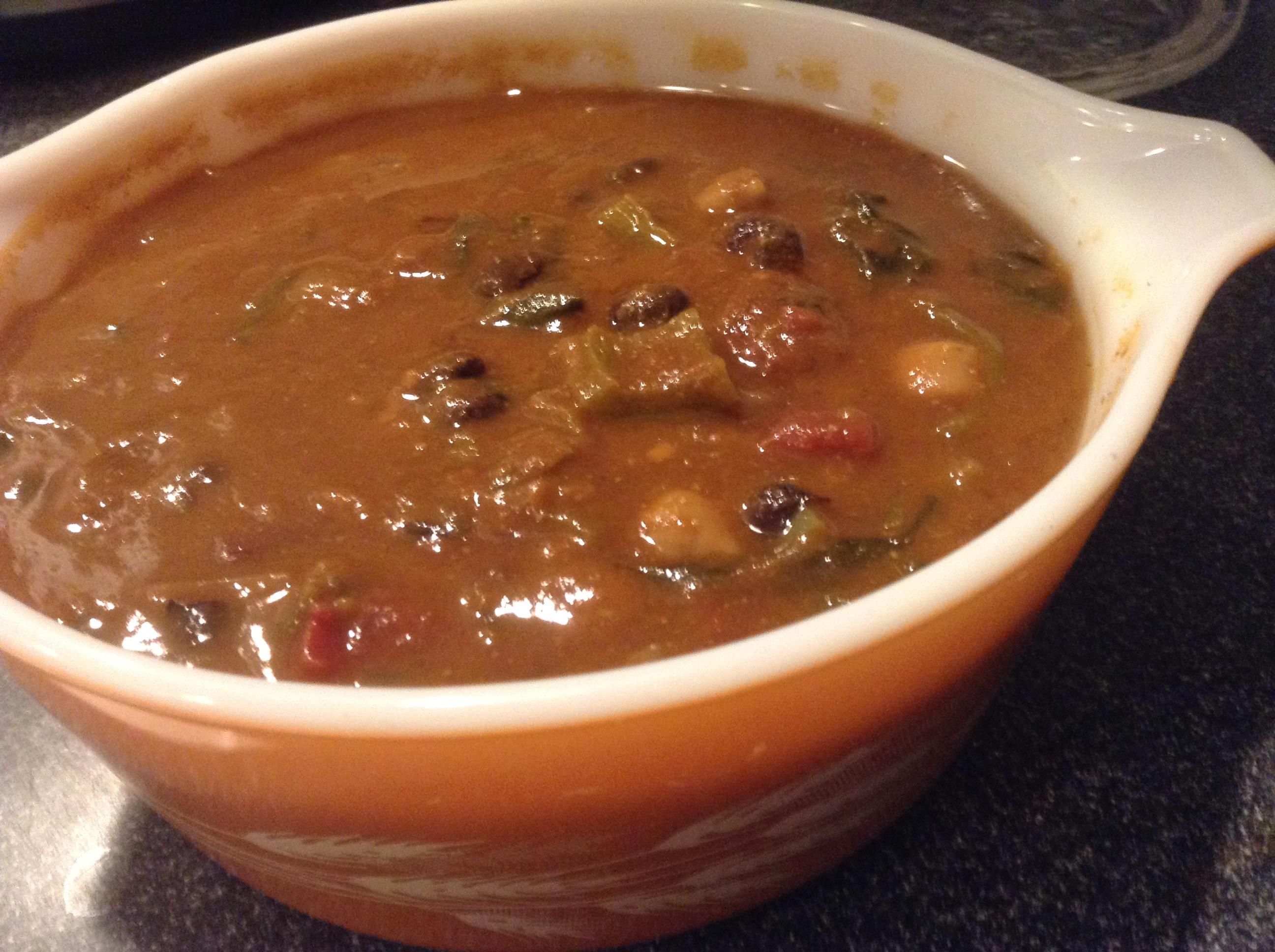 Vegan Pumpkin Chili Recipe Allrecipes