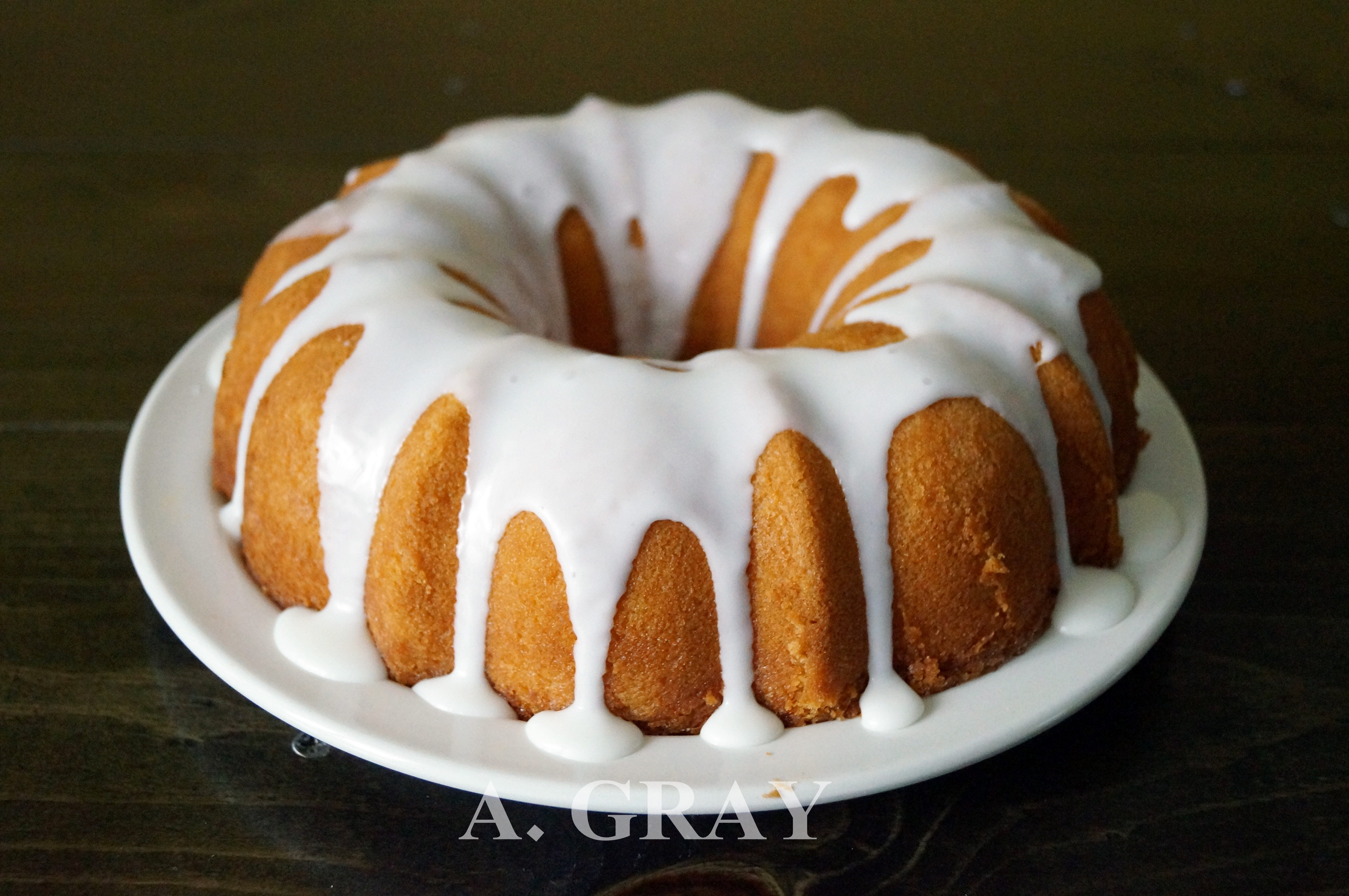 Seven-Up® Cake II miss gray