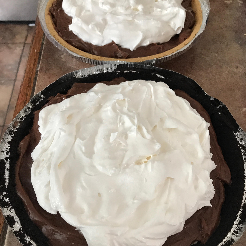 Mississippi Mud Pie I