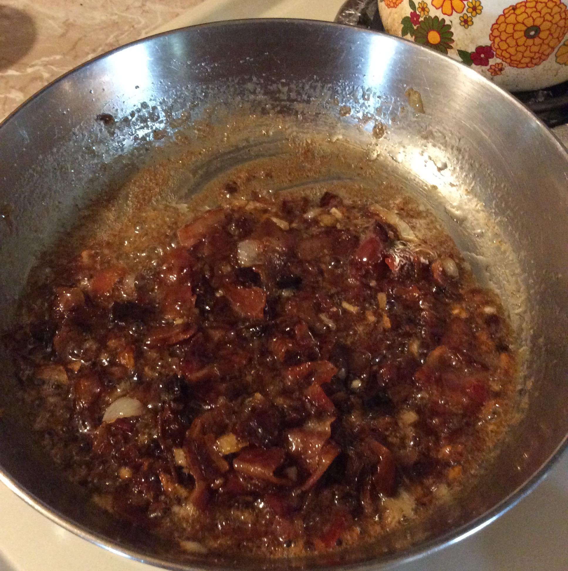 Bacon Jam Kimberlie Trigg
