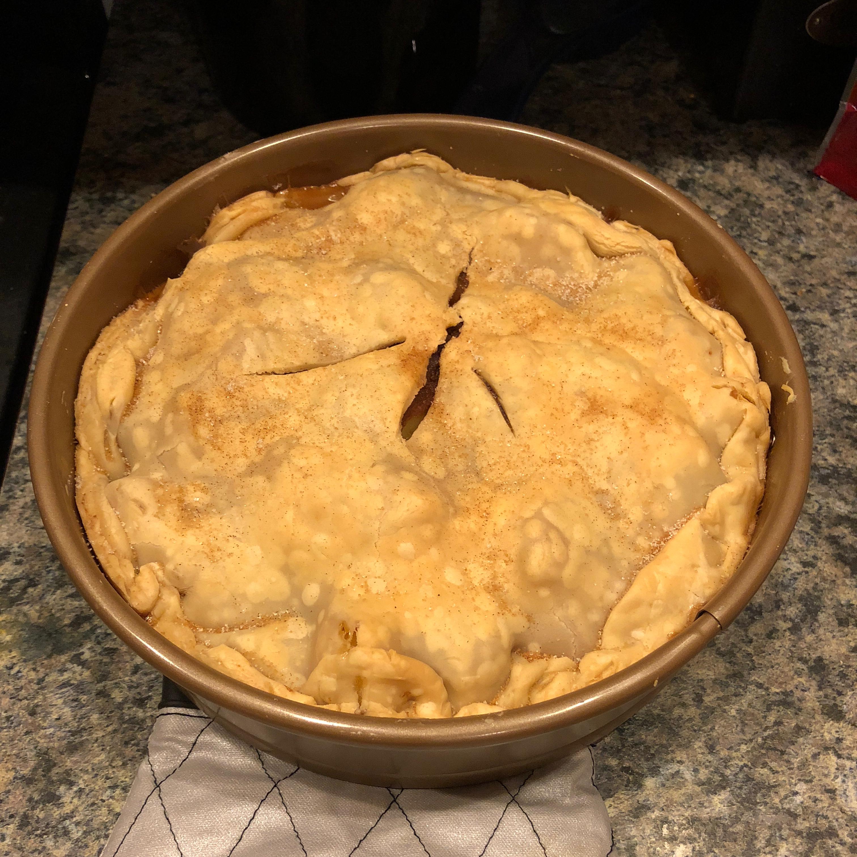 Emily's Famous Apple Pie Jenny's kitchen