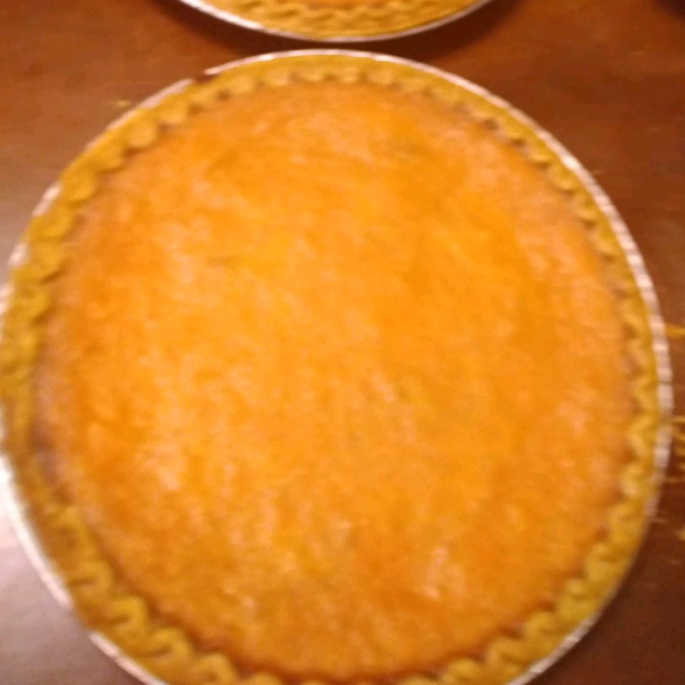 Sweet Potato Pie IX Joswatford