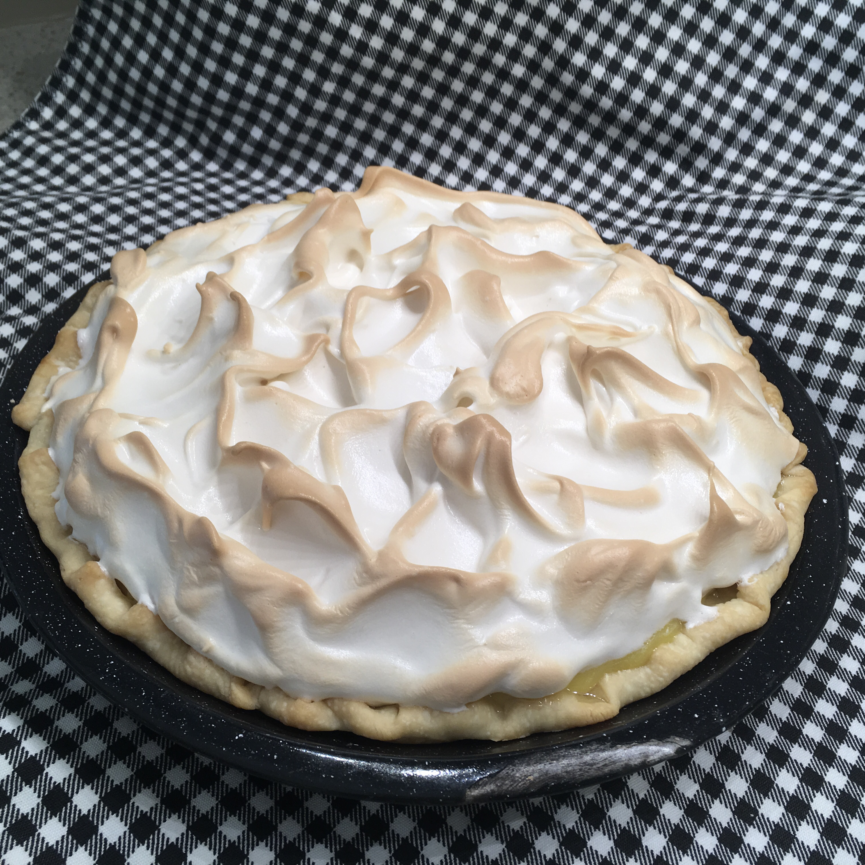 Banana Cream Pie V image