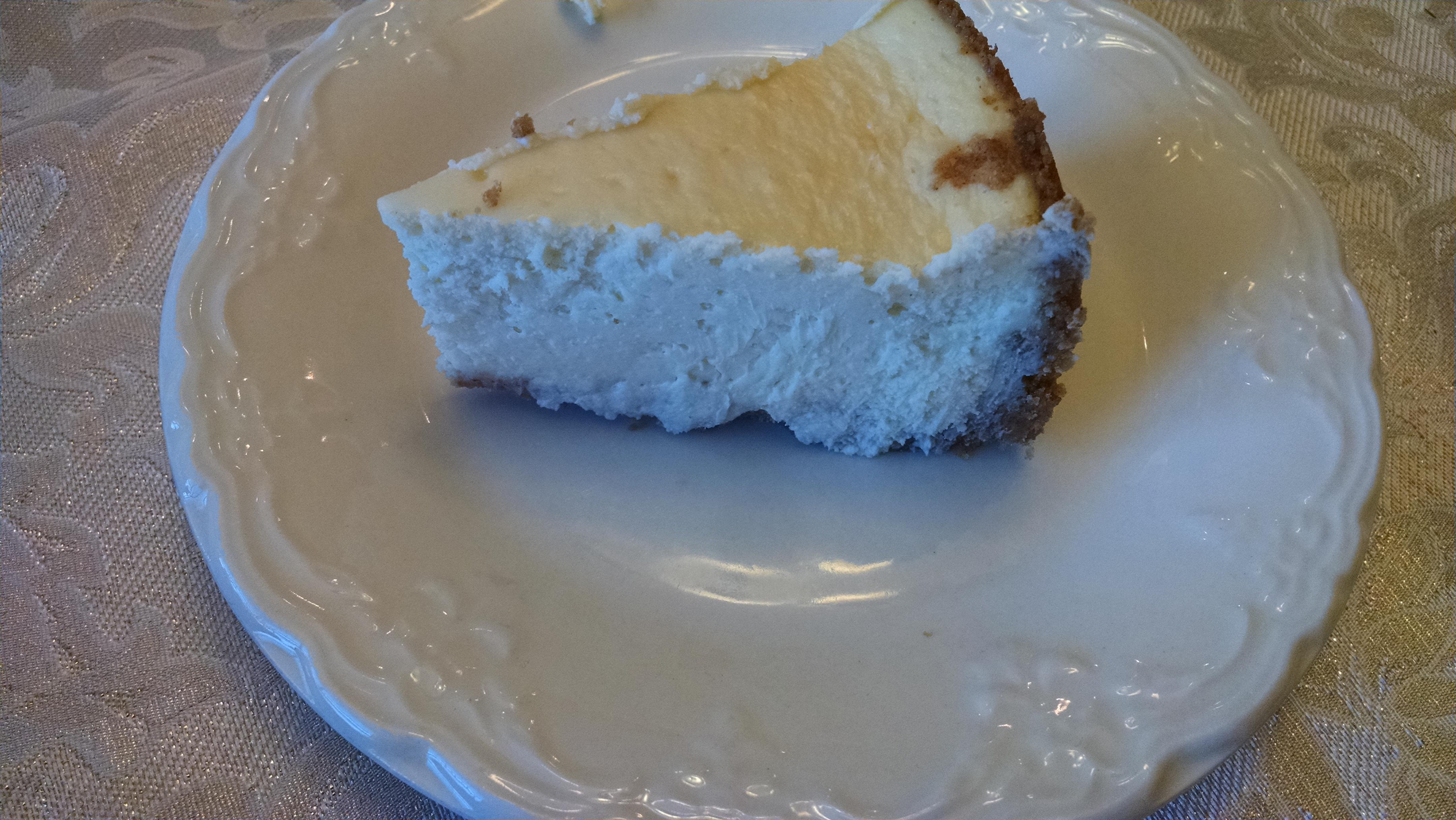 Five Star Cheesecake