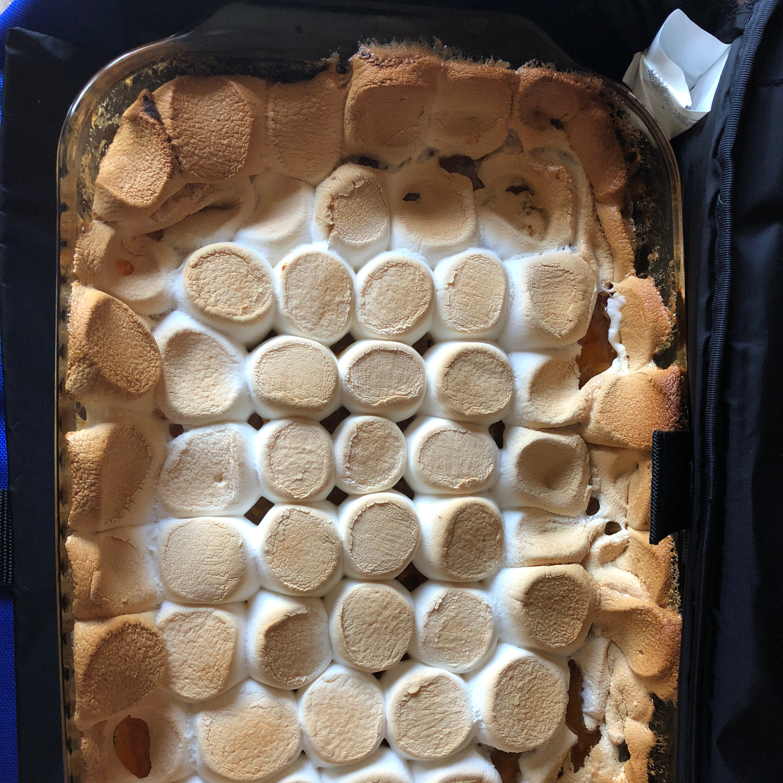 Easy Sweet Potato Casserole katelin0730