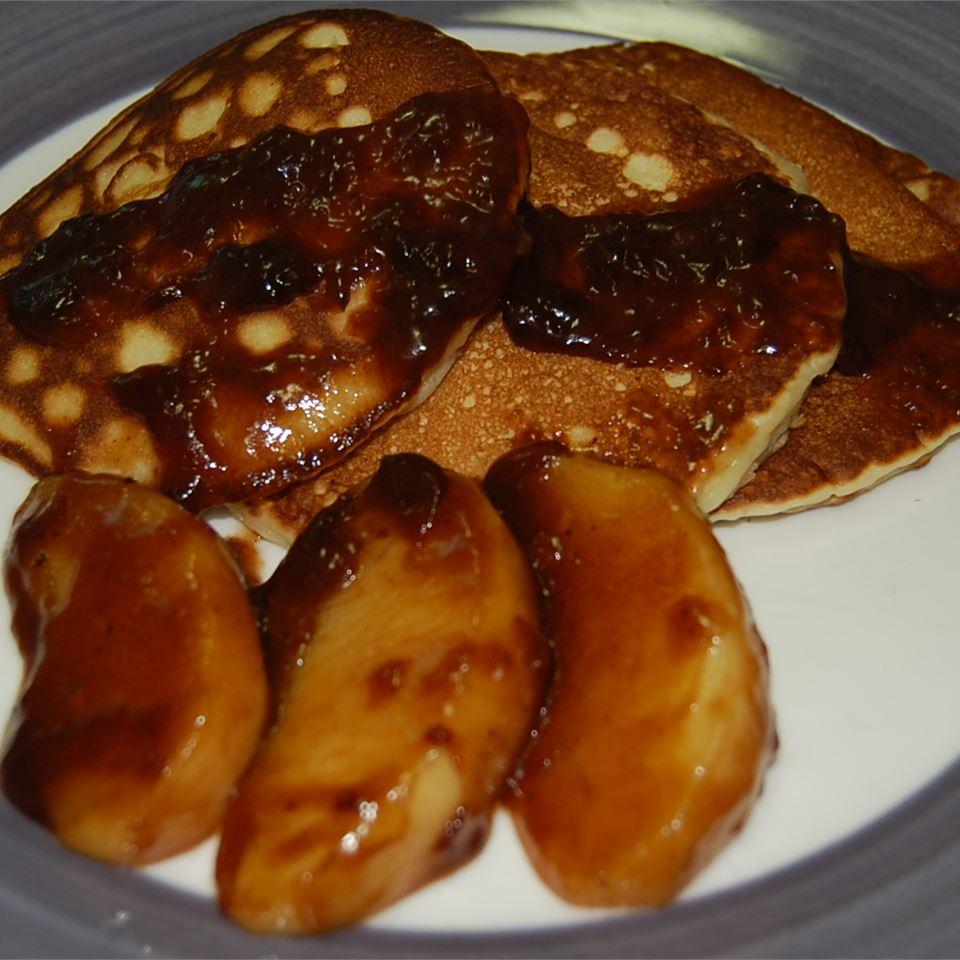 Pancakes I