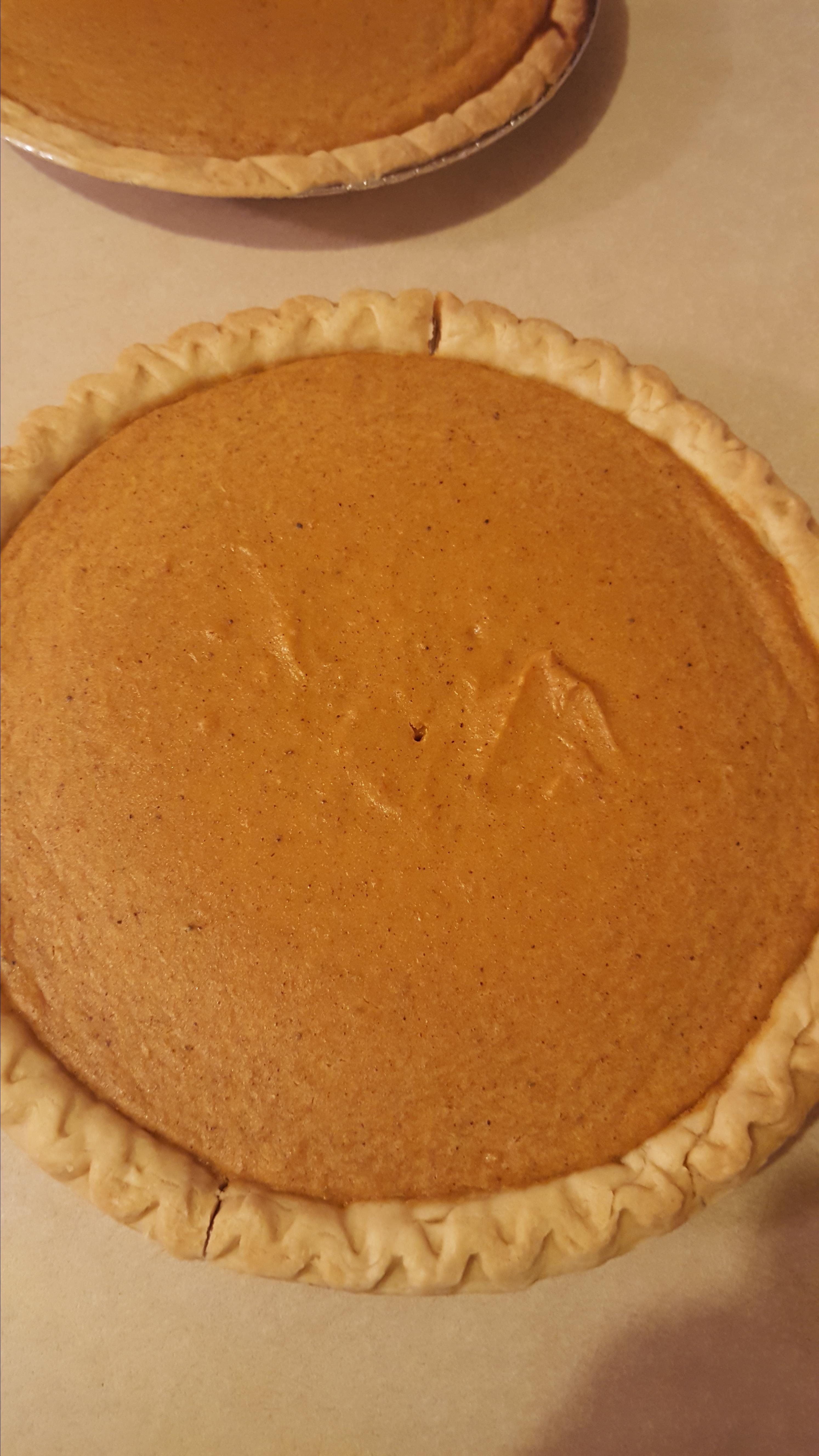 Sweet Potato Pie from EAGLE BRAND® Schell216