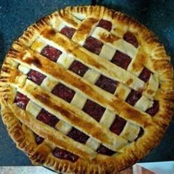 Cherry Pie III Hannah