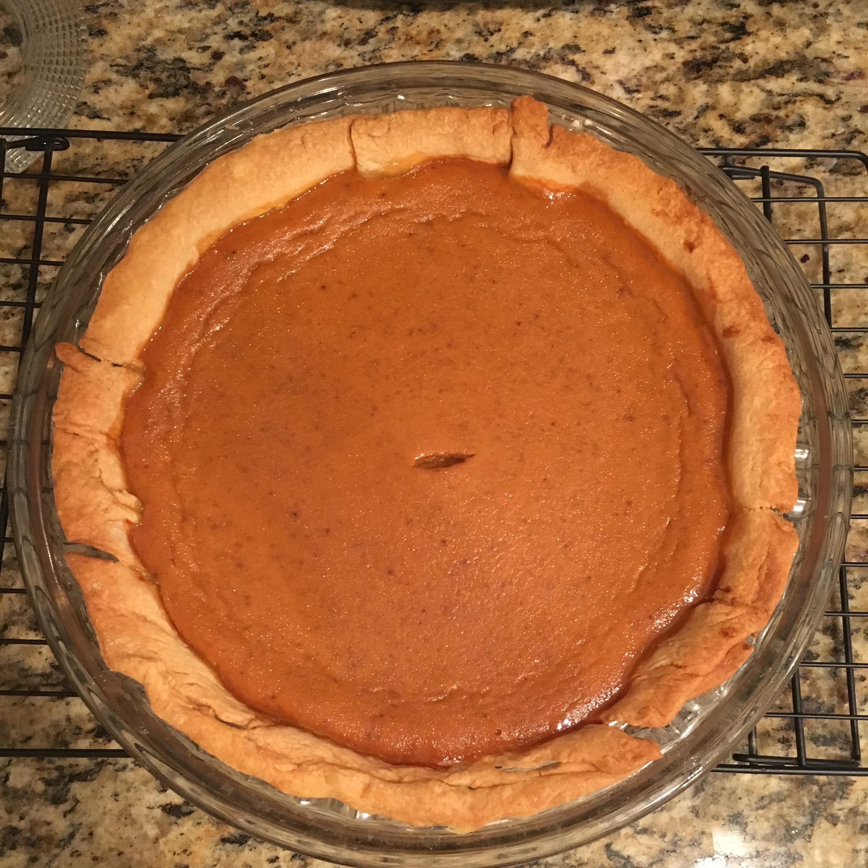 Libby's® Famous Pumpkin Pie CPrice