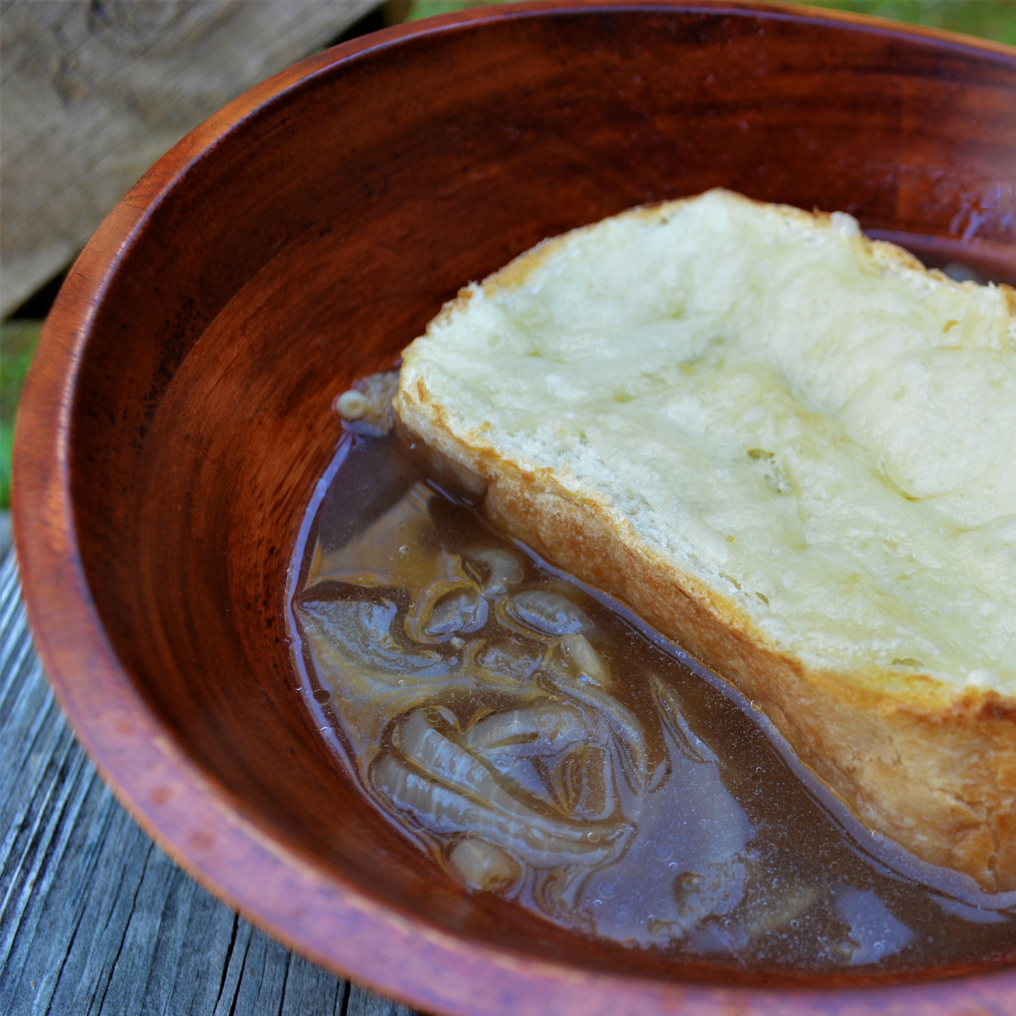 French Onion Soup II Faith N