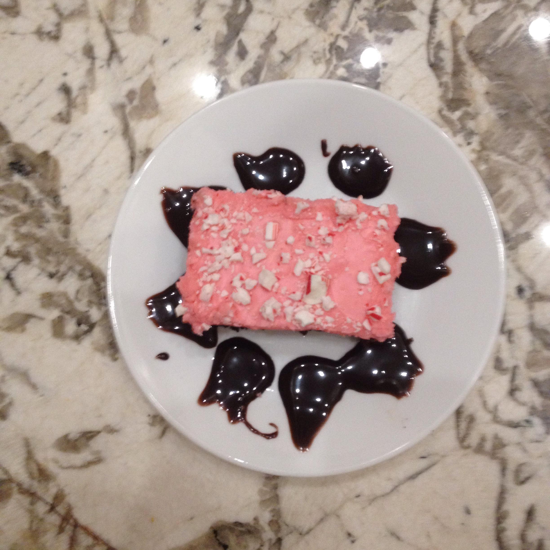 Chef John's Chocolate Mint Brownies Robkori