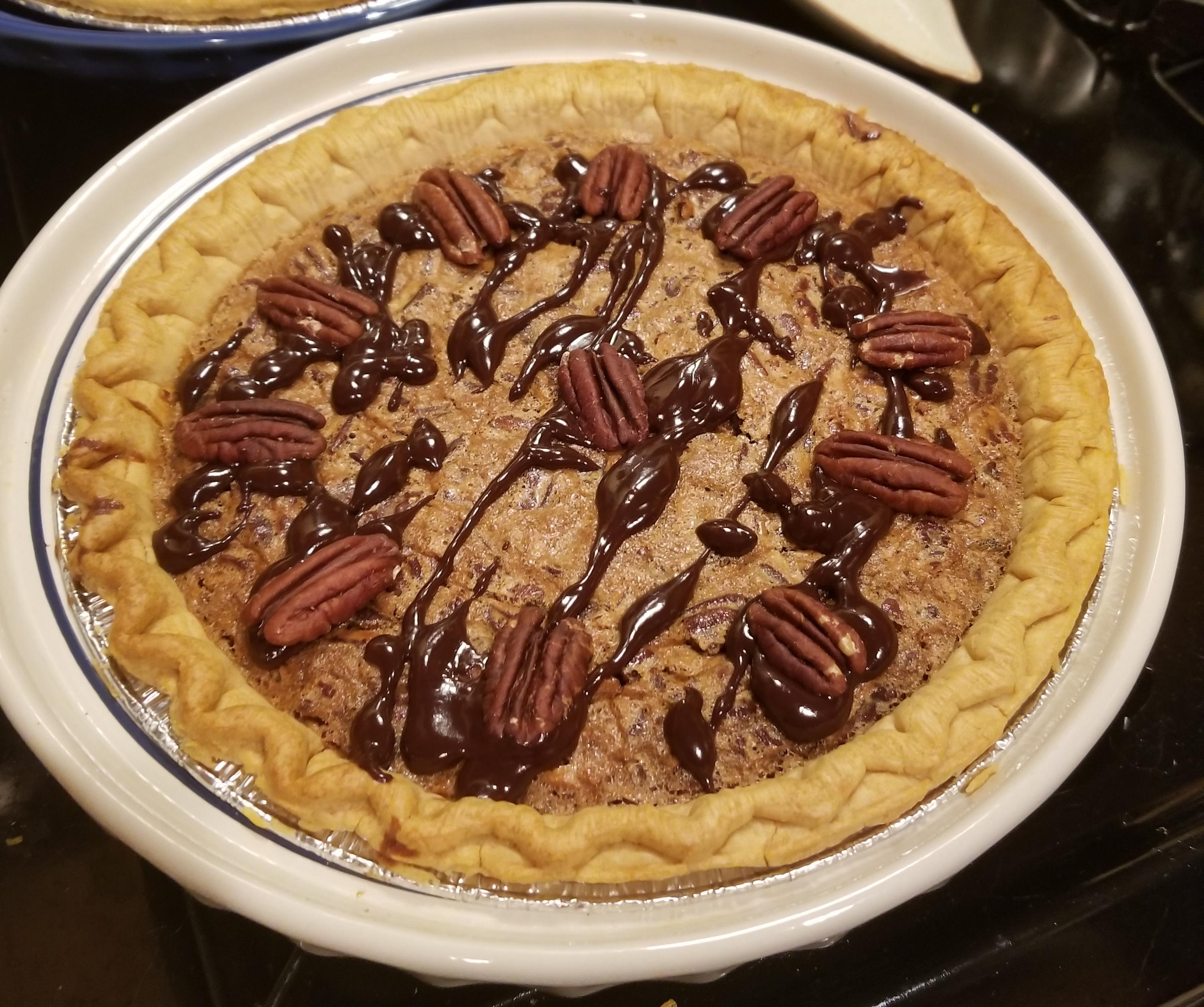 Heide S Kentucky Derby Dessert Recipe Allrecipes Com