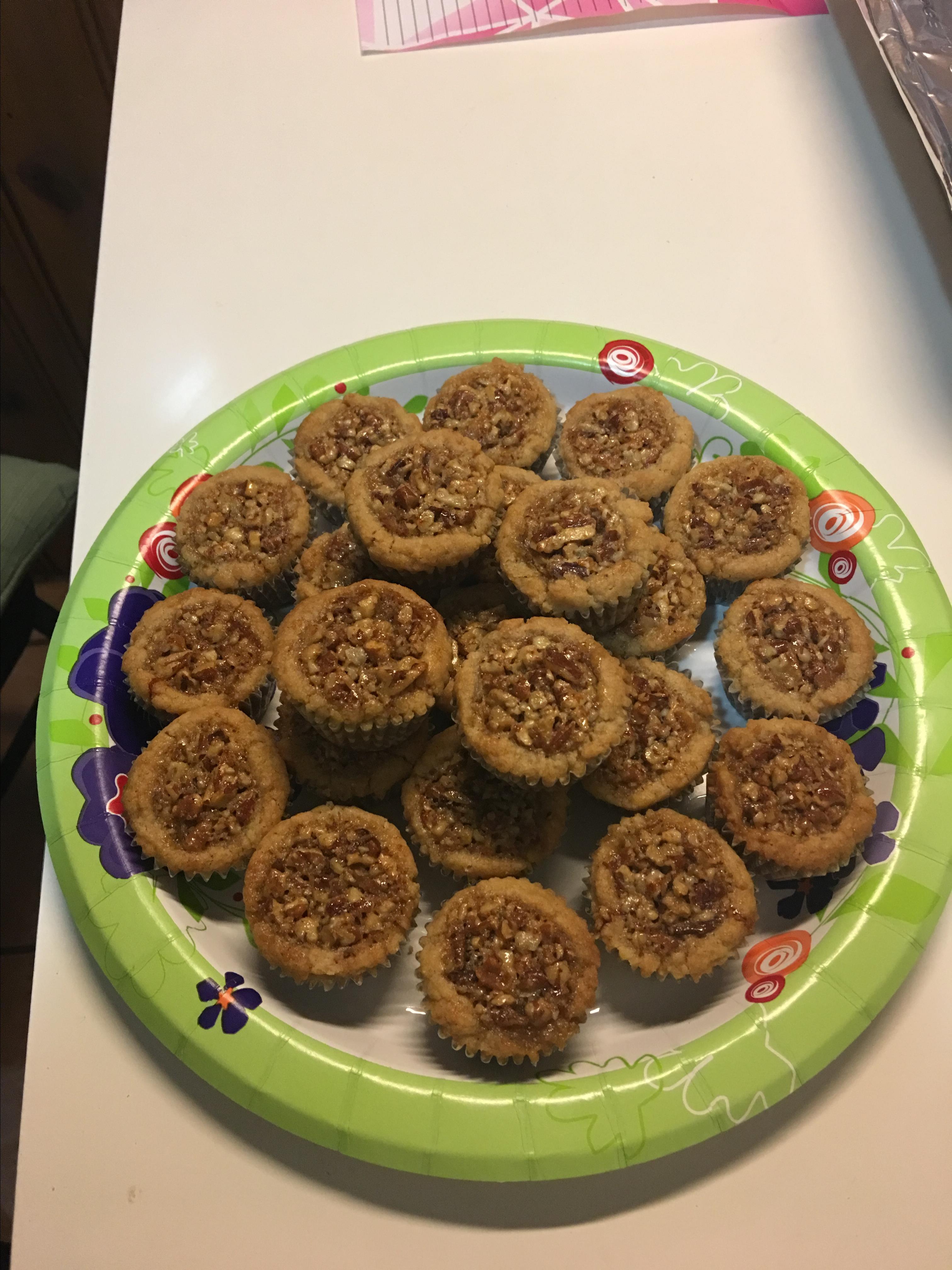 Pecan Pie Cookies Jaz1275esp