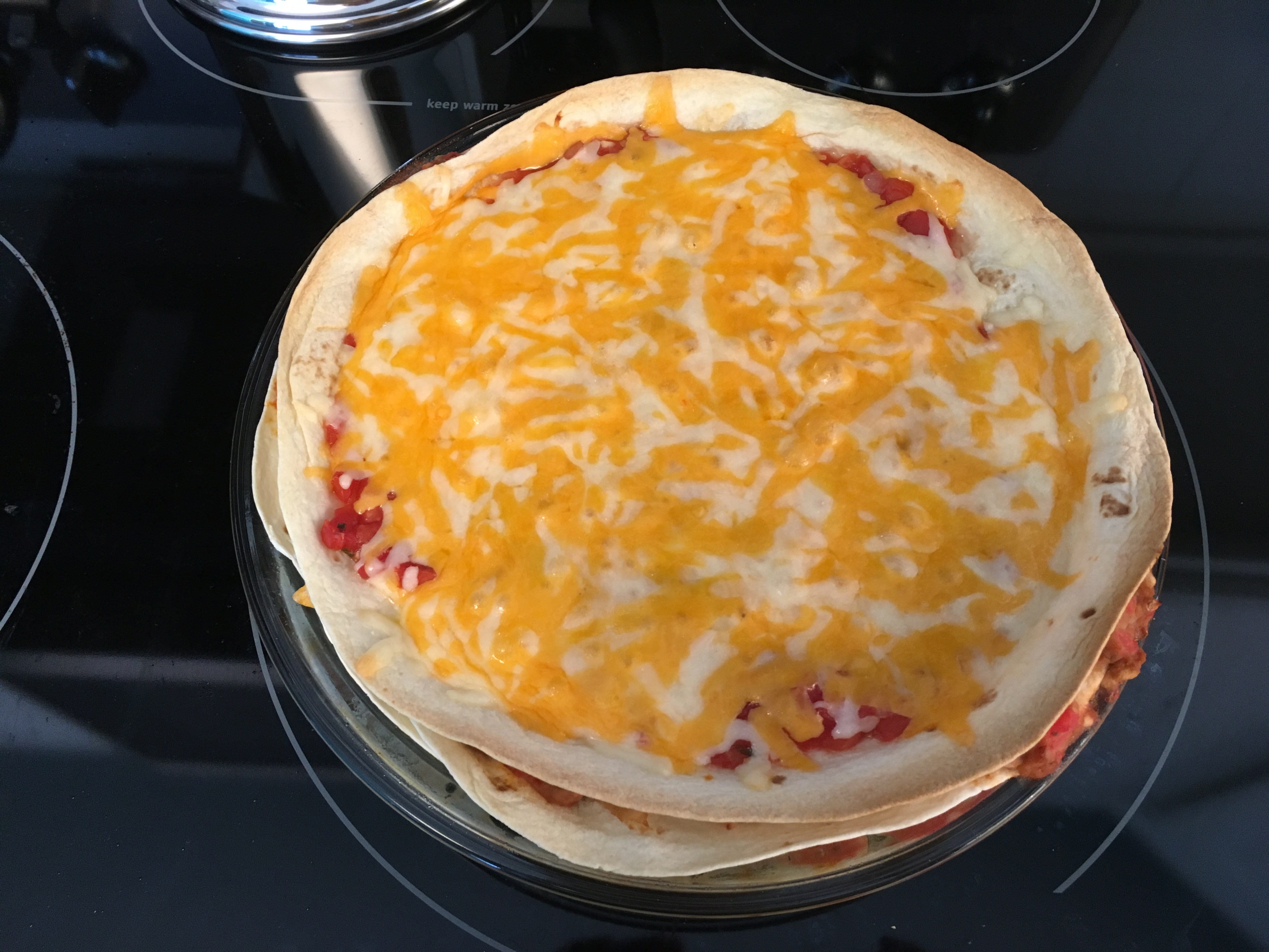 Mexican Casserole Mary Wilkerson