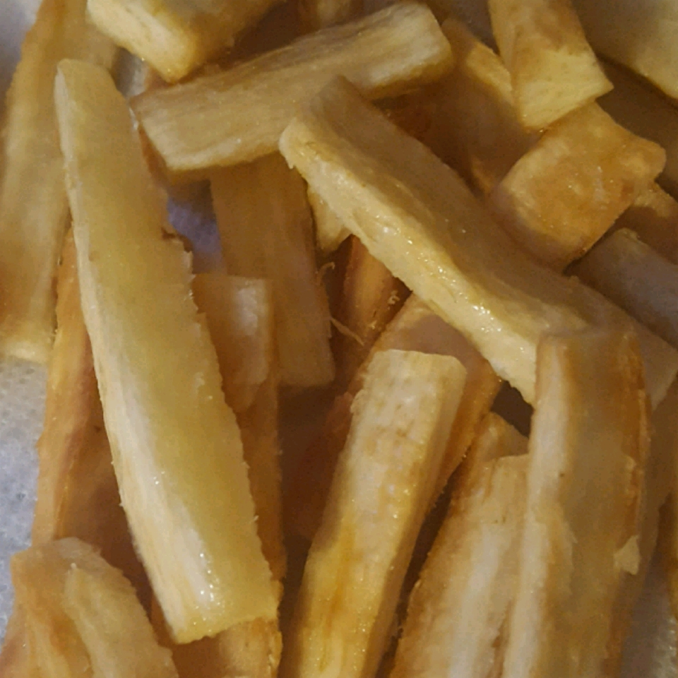 Yuca French Fries Joi T