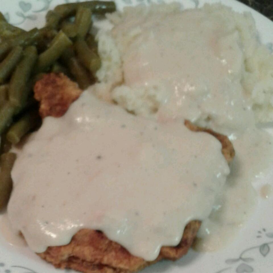 Mom's Country Gravy