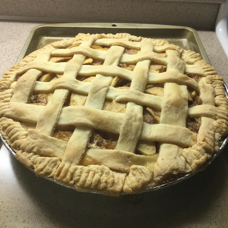 Canadian Apple Pie Homeboy