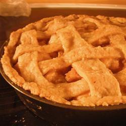 Sunday's Apple Pie ZOMBIEDcasper