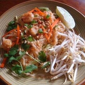thai main dish recipes