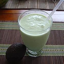 avocado blast recipe