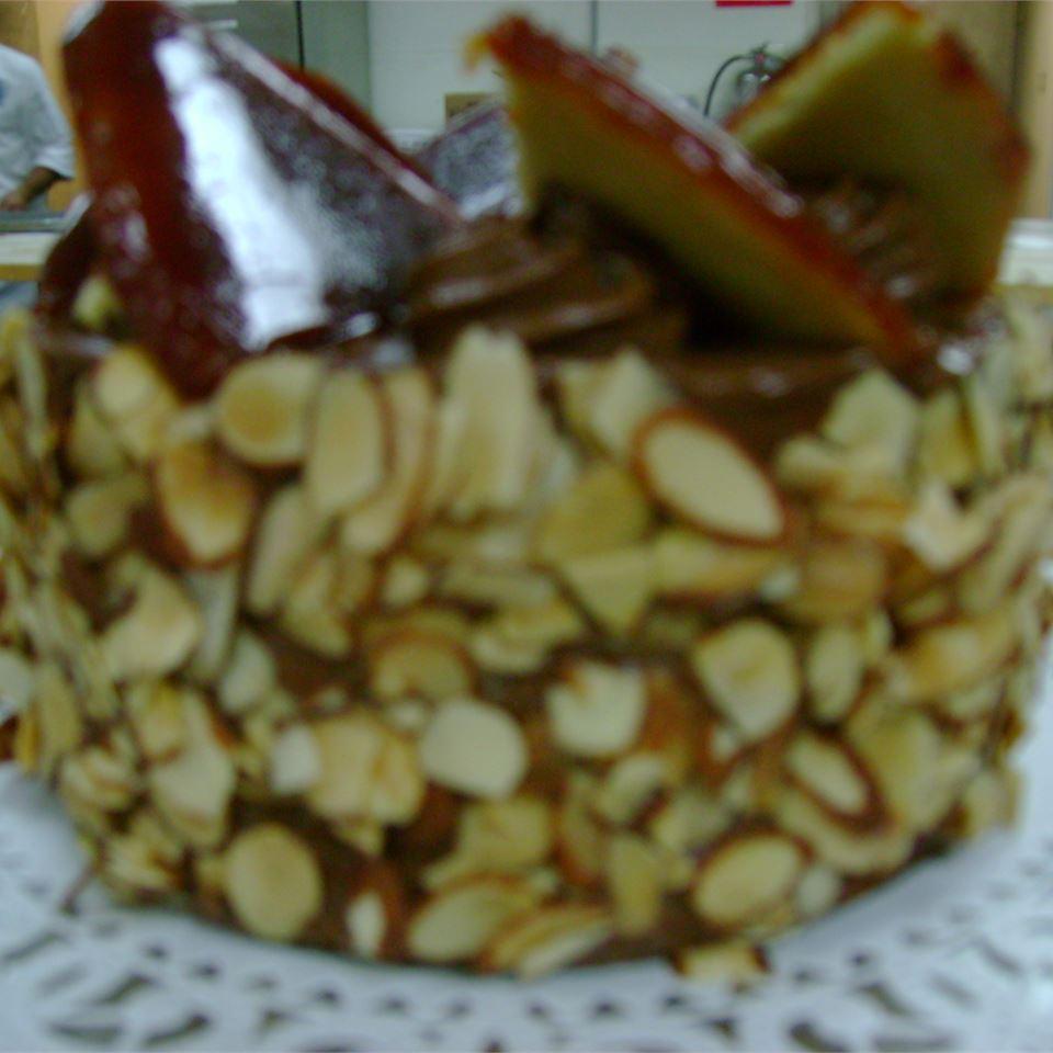 Dobos Torte Donna