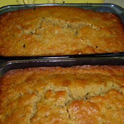 Pineapple Coconut Zucchini Bread Gail Cobile