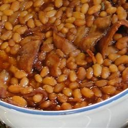 Boston Baked Beans SHORECOOK