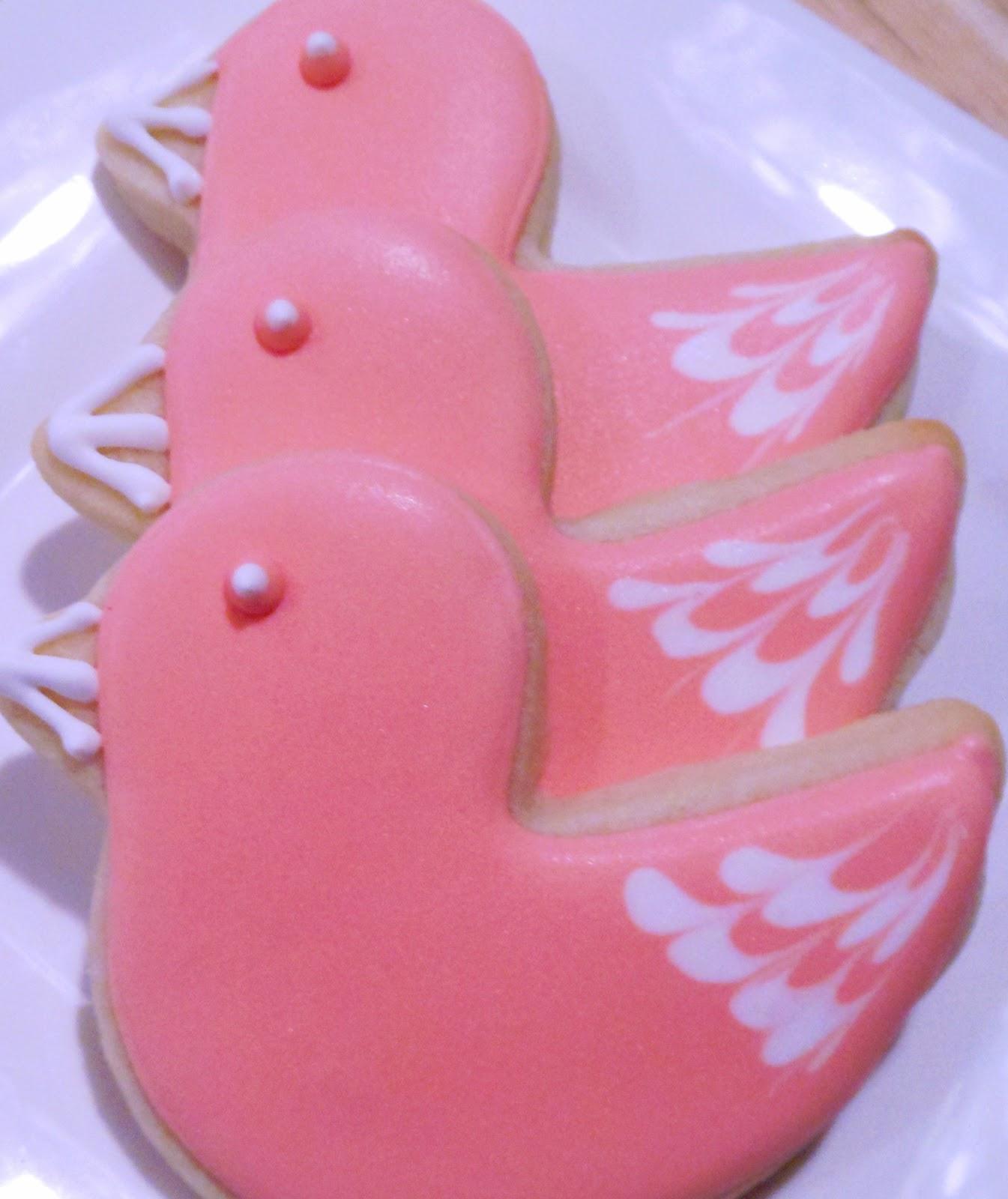 Rubber Cookies