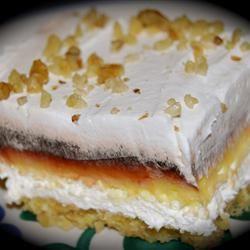 Vanilla and Chocolate Delight Mesa Mom