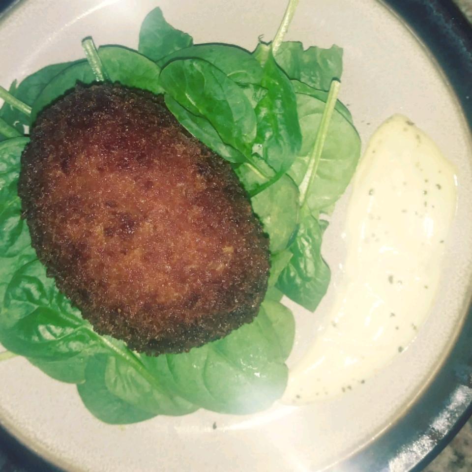 Chef John's Scotch Eggs Ashlee